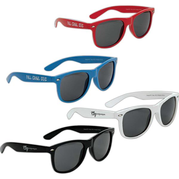Imprinted Deluxe Sunglasses (Imprinted)