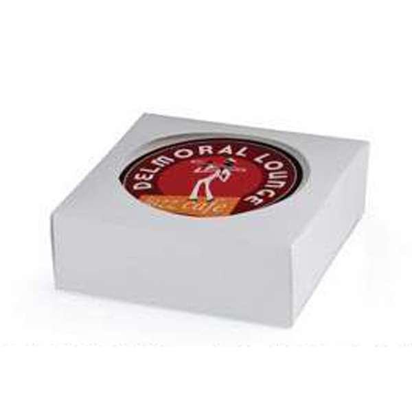 Custom Gift box for Square or Round Coaster