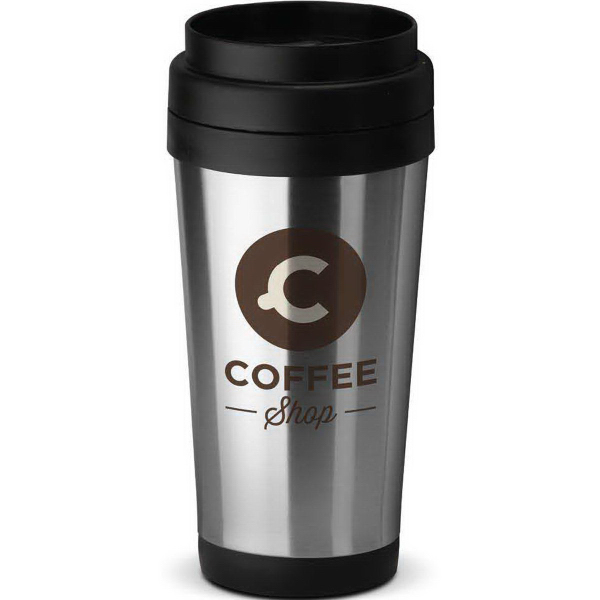 Personalized 16 oz. Stainless Tumbler