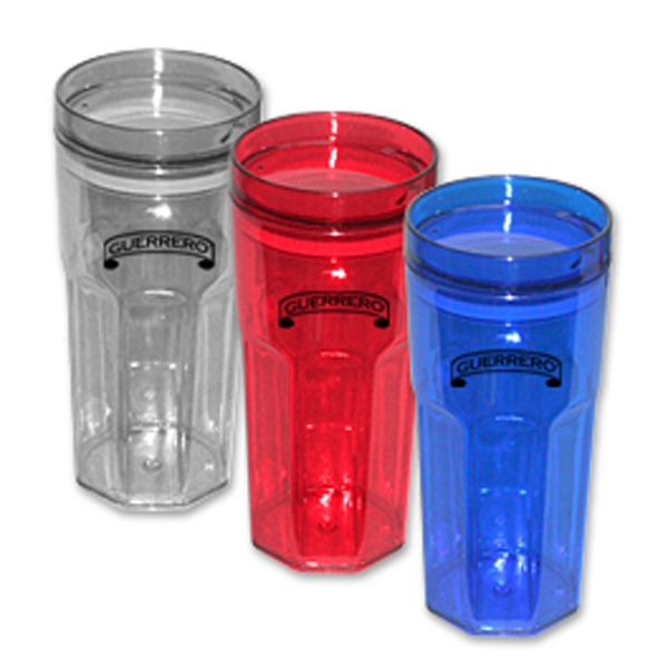 Personalized BELLAGIO Tumbler