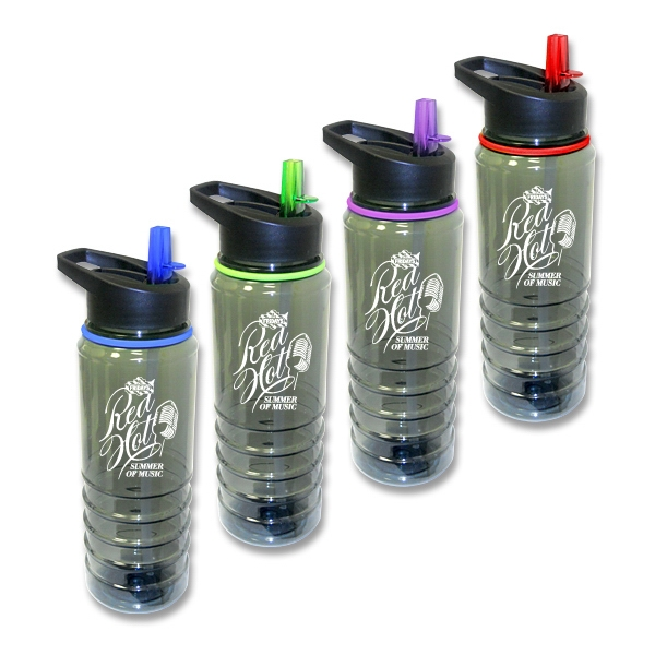 Promotional TRI Bottle