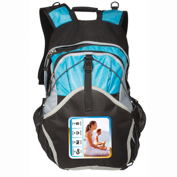 Customized Sport Backpack with Holder