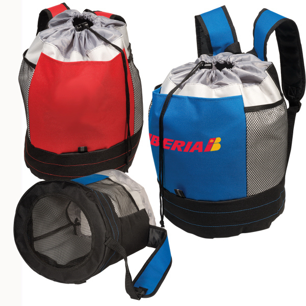 Promotional Sand Backpack