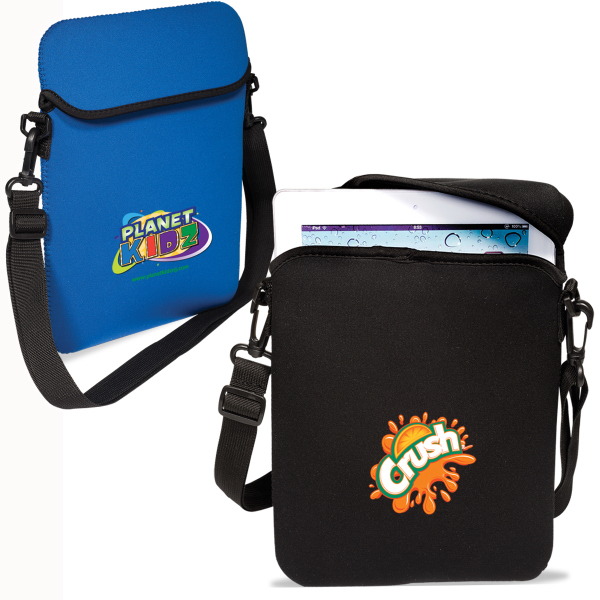 Promotional Neoprene Tablet Sleeve