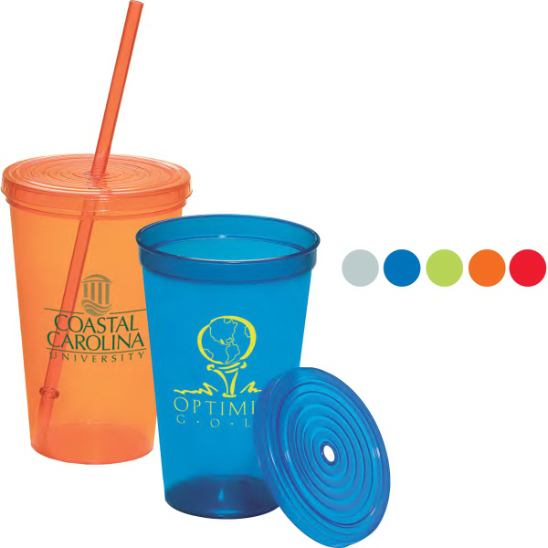 Promotional Super Value Sipper