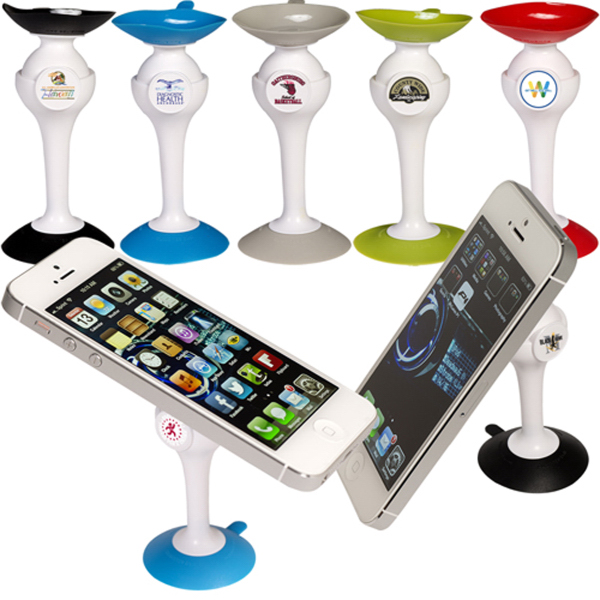 Customized Gumbite (R) Dolli Mobile Phone Holder
