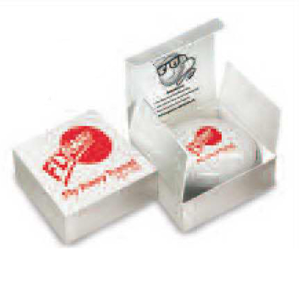Promotional SmartButton Hub white blank box