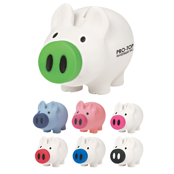 Customized Payday Piggy Bank