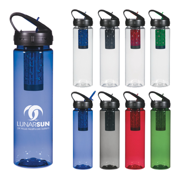 Customized 25 oz. Freedom Filter Bottle