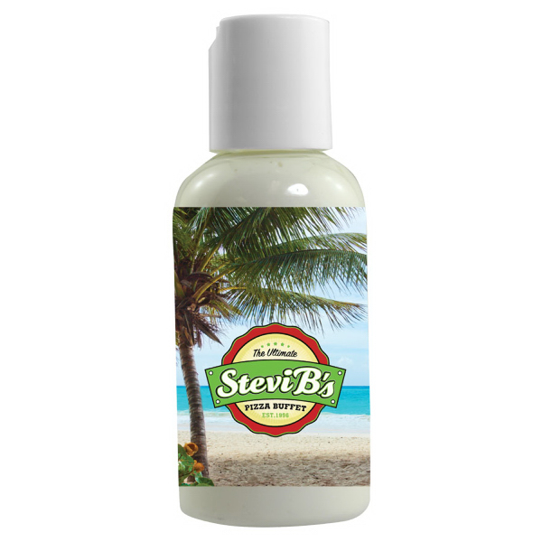 Promotional 2 oz. Sunscreen SPF 30 Lotion - Suntan Lotion