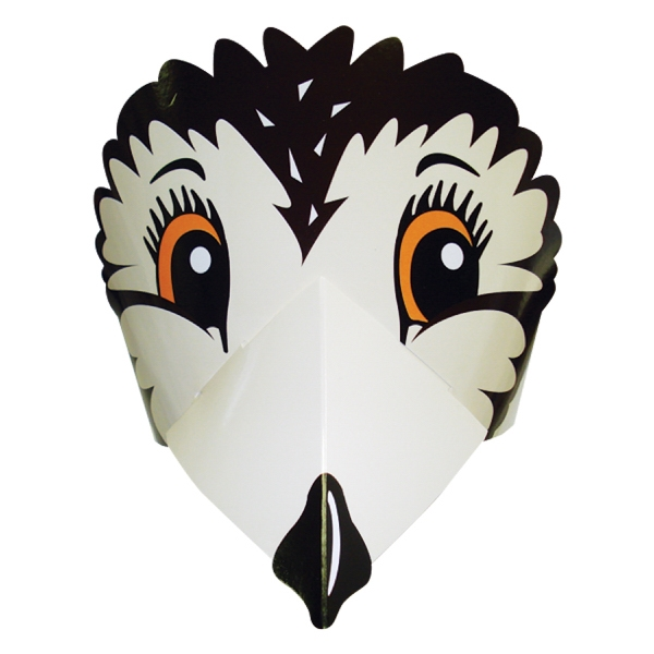 Personalized Owl Headband