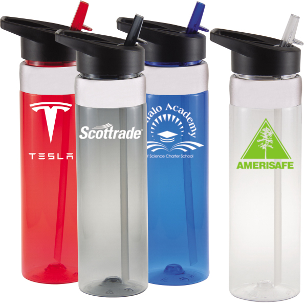 Printed BOTTLE TRITON 22oz.