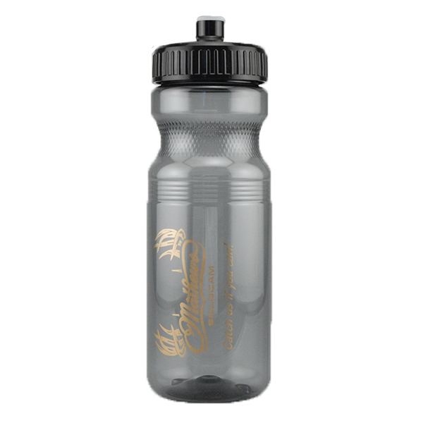 Printed Fitness Bottle