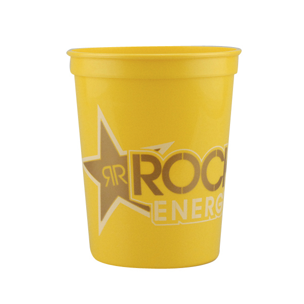 Personalized 16 oz. Stadium Cup