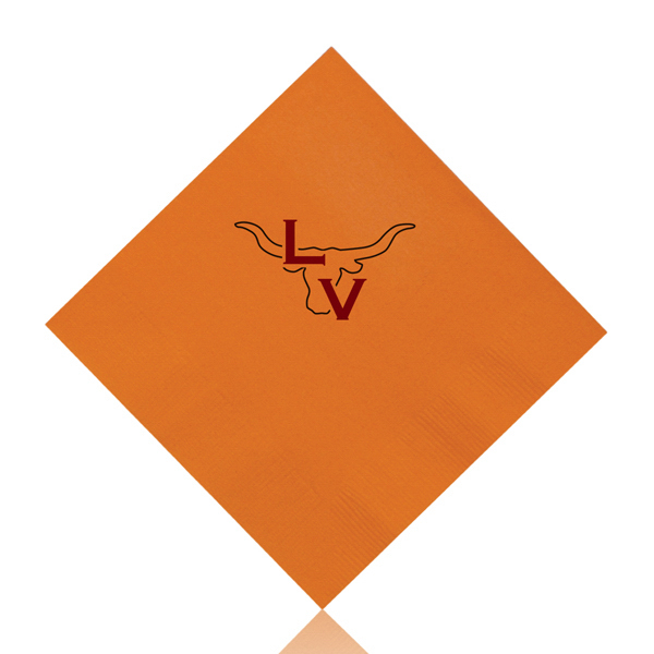 Whether planning a luncheon, wedding, gala or fundraiser, custom napkins will help add a new level of style and class to any occasion. PrintGlobe offers a wide selection of logo napkins for any situation, from cocktail napkins to luncheon napkins to hand towels and more.
