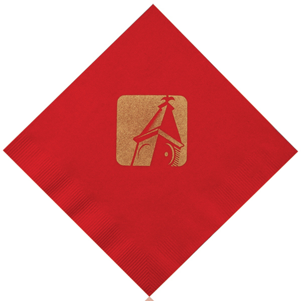 Promotional Color Luncheon Napkins