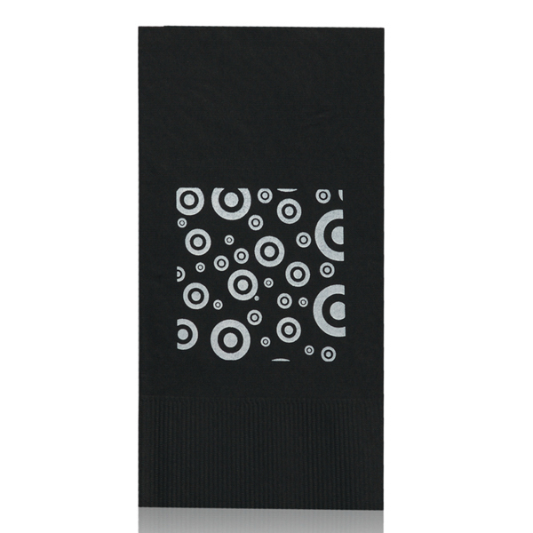 Printed Dinner Napkins