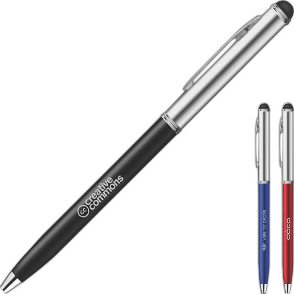 Custom Slim IStylus pen