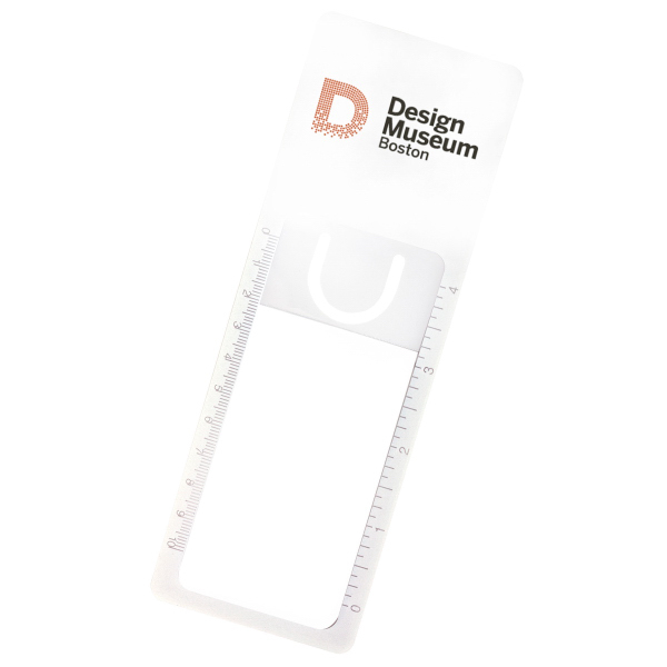 Customized Page marker magnifier