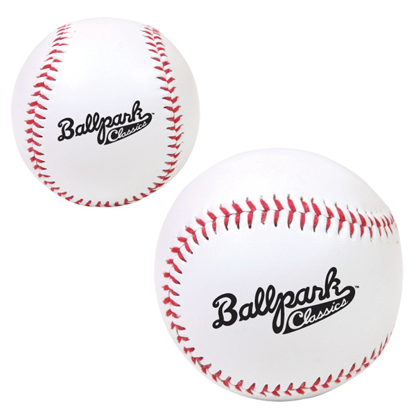 Customized Synthetic Promotional Baseball