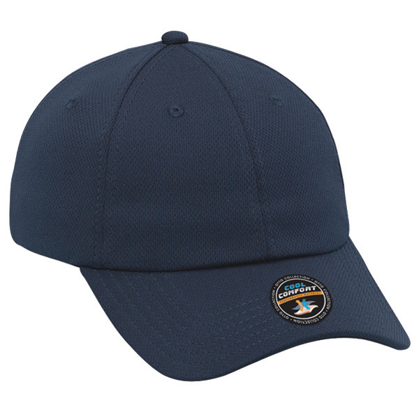Promotional Six panel low profile pro style cap