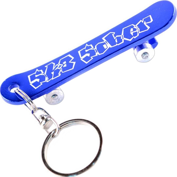 Promotional Bottle Openers/Key Chains