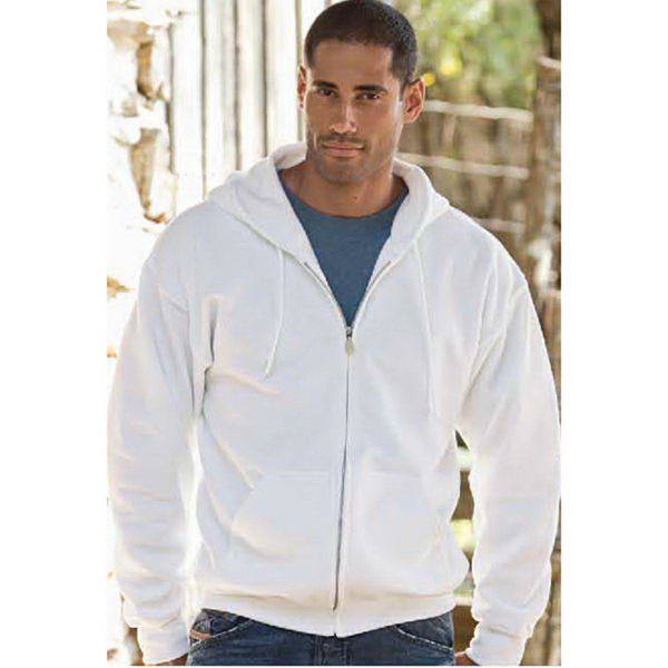 Promotional Gildan (R) DryBlend (TM) Adult Full-Zip Sweatshirt