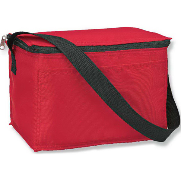 Promotional Liberty Bags Jo 6 Pack Cooler