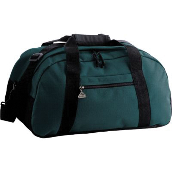 Personalized Medium rip duffle bag