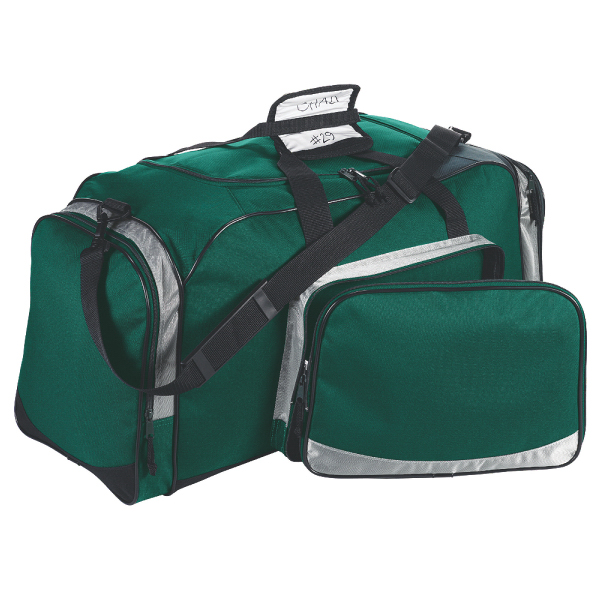 Promotional Multi purpose active sport duffel bag