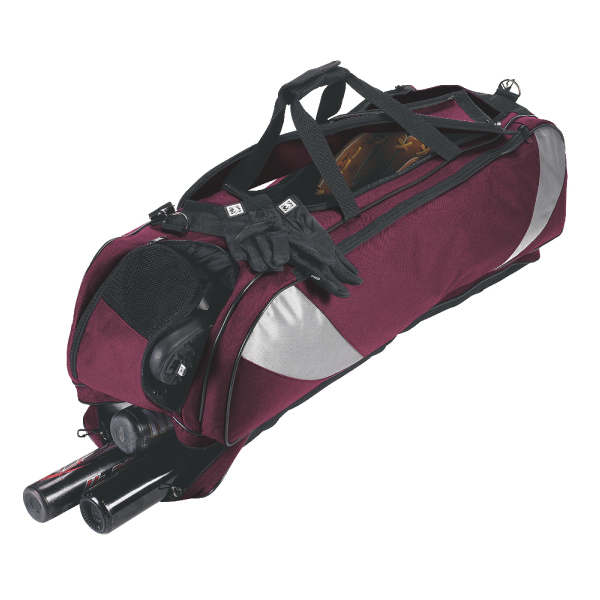 Promotional Deluxe bat bag