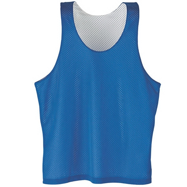 Promotional Youth reversible lacrosse tank