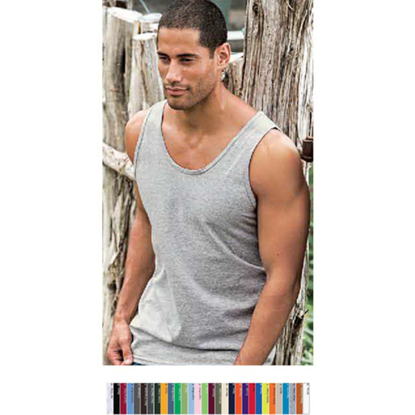 Promotional Gildan Ultra Cotton (TM) Adult Tank Top