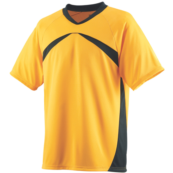 Personalized Youth wicking soccer jersey