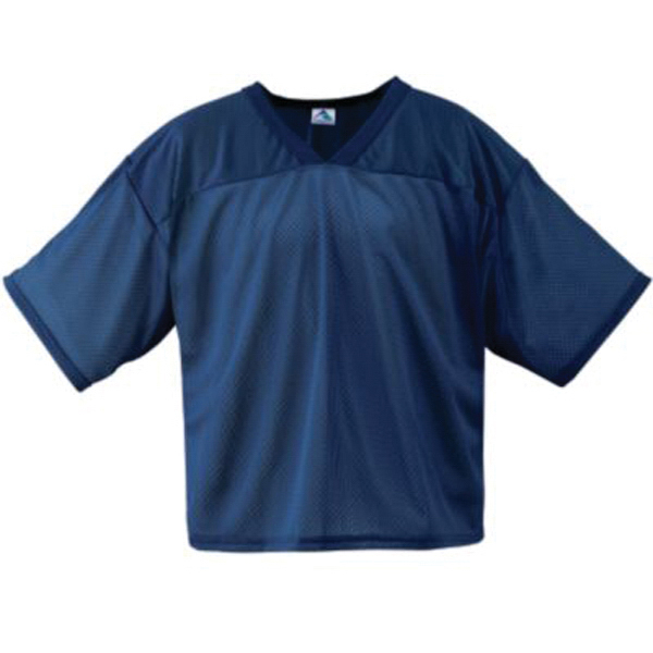 Customized Youth tricot mesh jersey