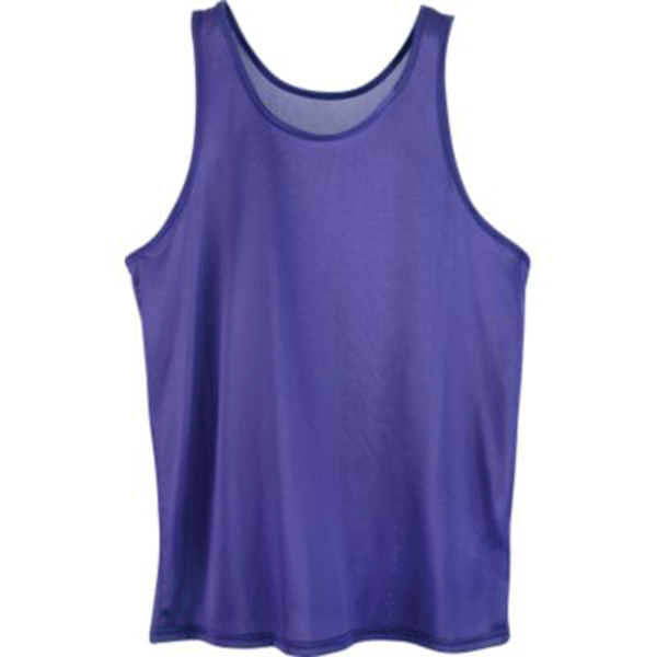 Customized Youth wicking tank top