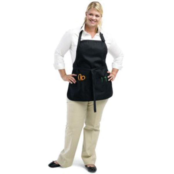 Personalized Oversized medium length apron
