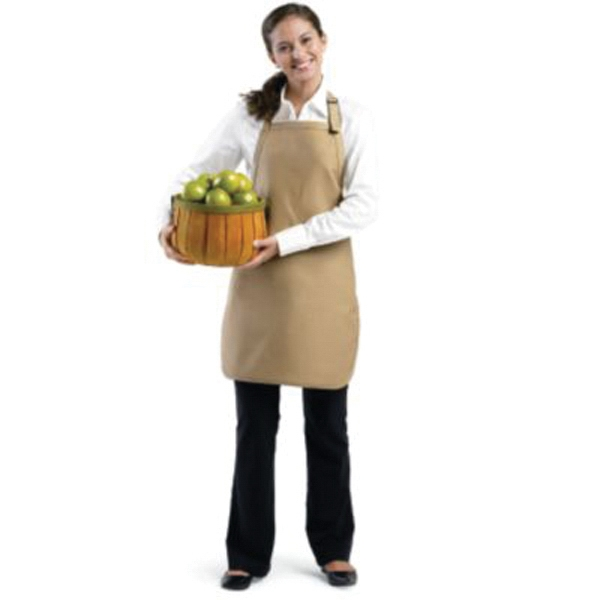 Imprinted Full length apron