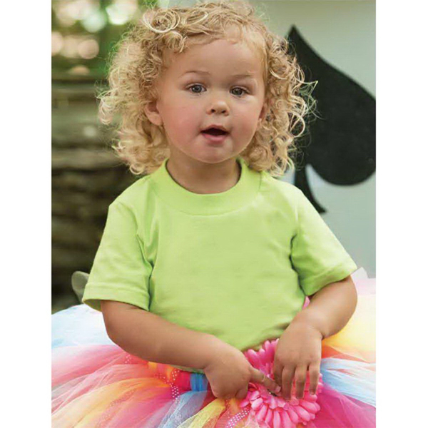 Personalized Kiddy Kats Infant Short Sleeve Tee