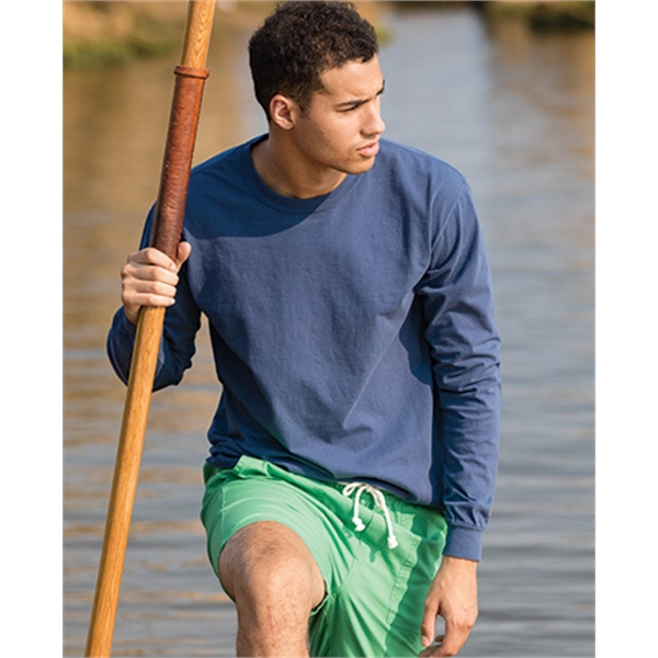 Promotional Comfort Colors Long Sleeve Tee