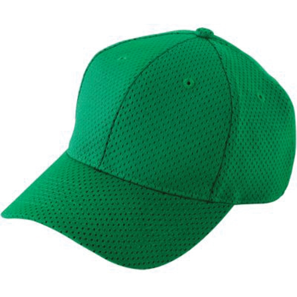 Personalized Youth athletic mesh cap