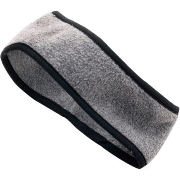 Imprinted Chill fleece headband / earband