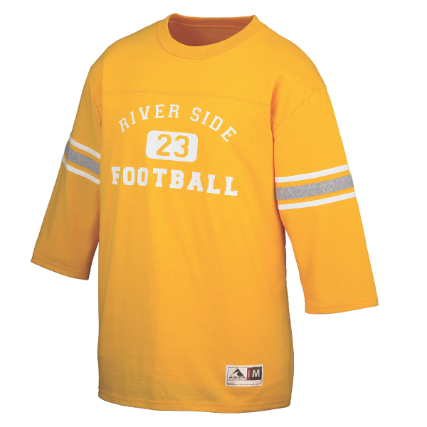 Customized Youth football jersey