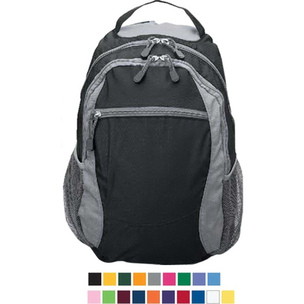 Customized Liberty Bags Campus Backpack