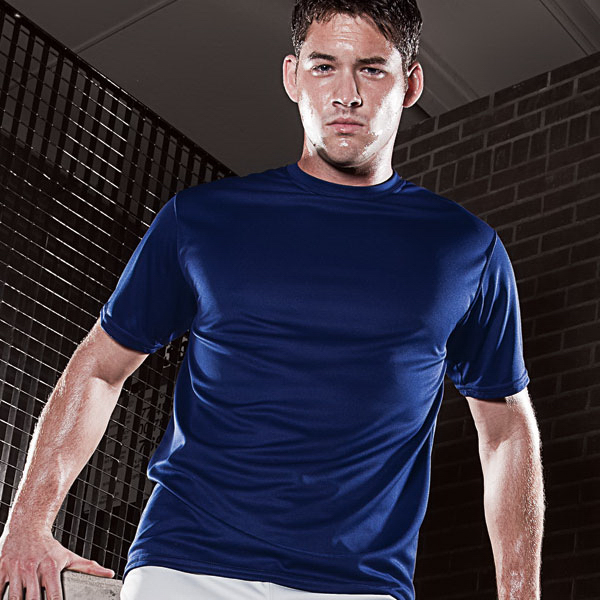 Promotional Augusta Sportswear (R) Adult Wicking Tee