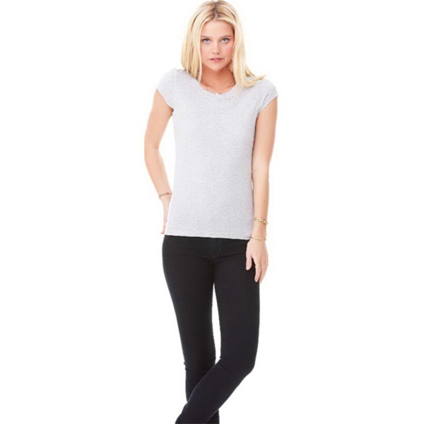 Promotional Bella + Canvas Women's Sheer Jersey Tee