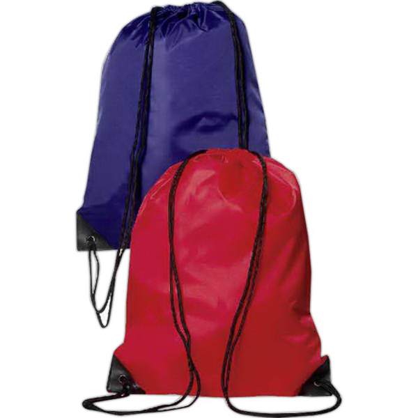 Customized Liberty Bags Value Drawstring Pack