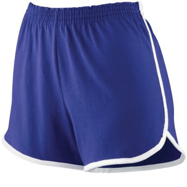 Promotional Girls' retro shorts