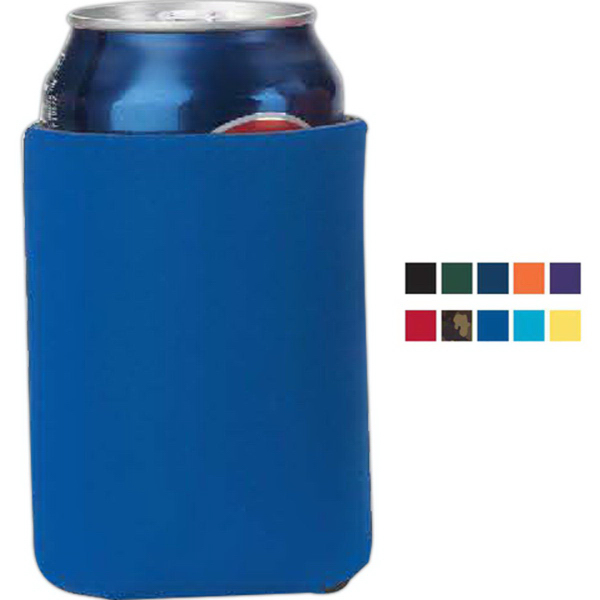 Promotional Liberty Bags Insulated Can Cooler