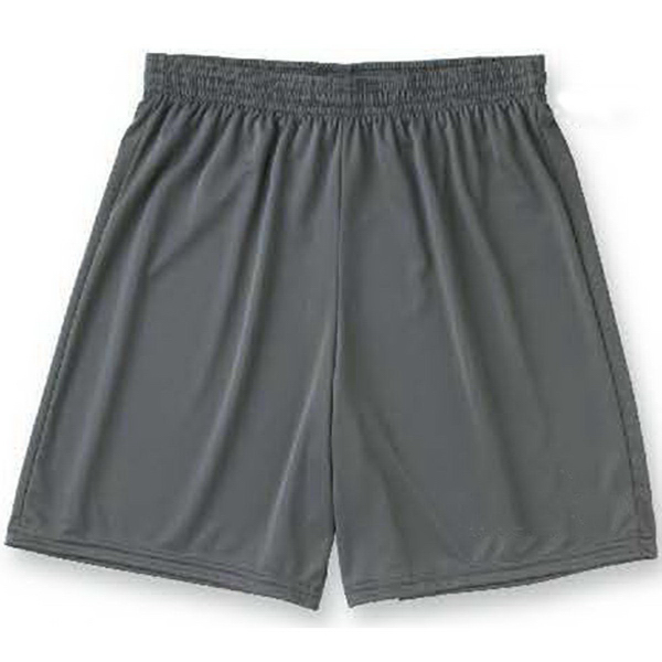 Imprinted A4 Youth Cooling Performance Shorts